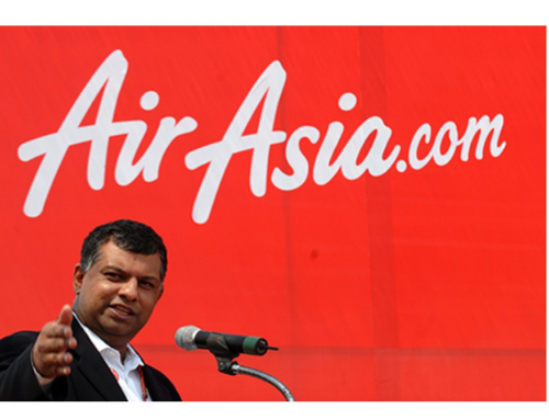 AirAsia Launches a RM250 Million Fund to Help Bitcoin Startups