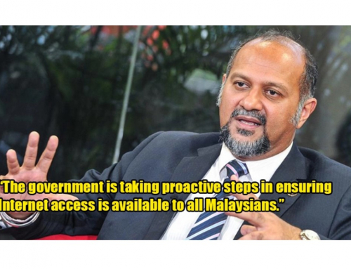 Gobind Singh Plans to Make Internet Connectivity as Important as Water & Power Supply