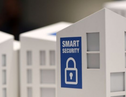 Why you should change your smart home device's password after buying it