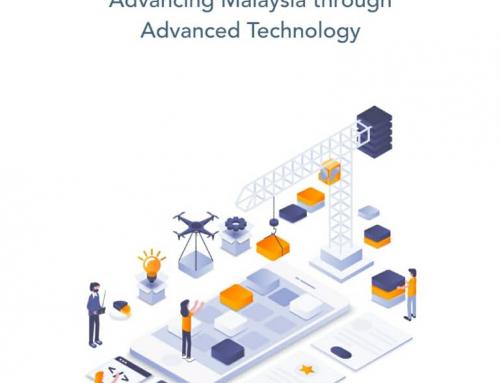 Syarikat Pemula Teknologi Ditawar Sertai National Technology & Innovation Sandbox (NTIS)