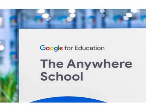 Teknologi Digital Akses Pendidikan Bertaraf Dunia